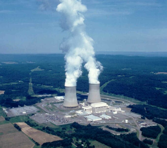 the benefits of nuclear power to society We need deep decarbonization to hit our climate goals nuclear power can get us there, providing nearly 60 percent of america's carbon-free electricity.